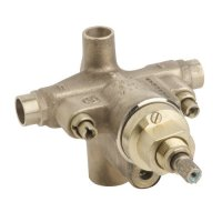 Symmons Temptrol Tub Shower Valve