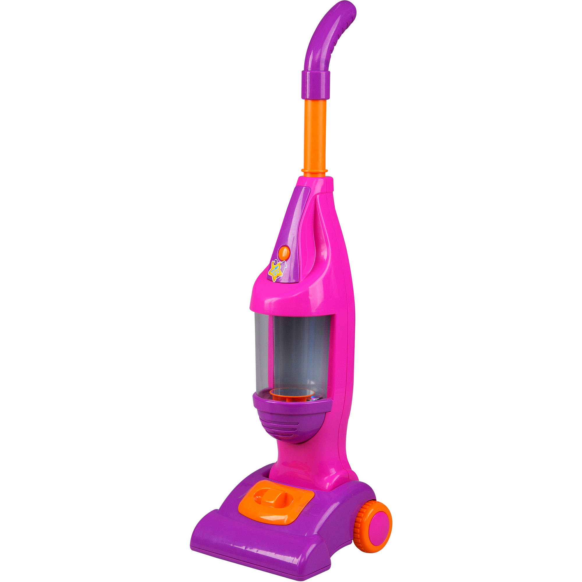 Play Go My Light Up Vacuum Cleaner Walmart Com Walmart Com