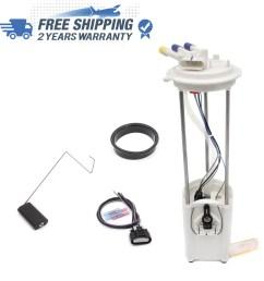 fits 99 03 chevy silverado 01 03 gmc sierra tcu fuel pump sending unit e3501m walmart com [ 1500 x 1500 Pixel ]