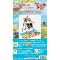 Winnie the Pooh 1st Birthday High Chair Decorating Kit ...