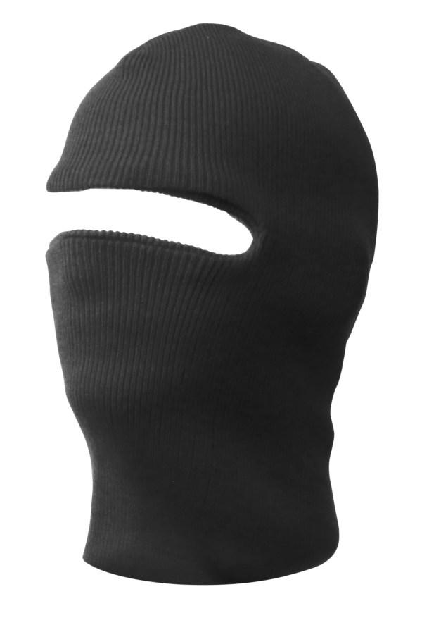 Ski Face Mask Knit Beanie Biker Snowboard 3 Holes