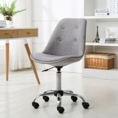 Comfortable Home Office Chair Dining Room Head Chairs Porthos Designer With Wheels Premium Quality Comfort 360 Degree Swivel Height Adjustable Upholstered For Luxurious Modern