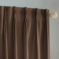 Eclipse Thermal Blackout Patio Door Curtain Panel ...