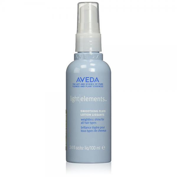 Aveda Light Elements Smoothing Fluid Lotion 34 Ounce