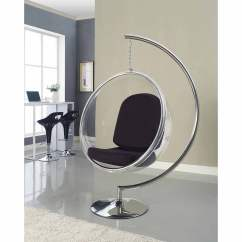 Hanging Chair Clear Swing Sale Bubble Home Design