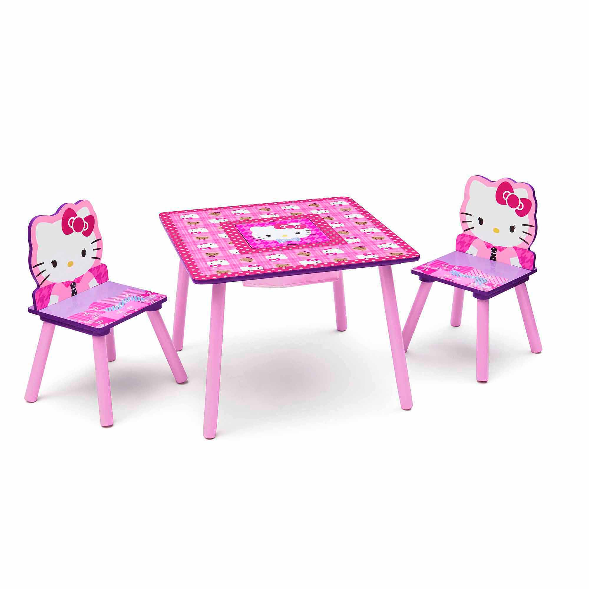 hello kitty chairs puppy dog pals chair furniture set home decor
