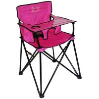 ciao baby HB2015 - Portable High Chair - Pink - Walmart.com