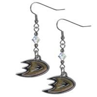 Ducks Earrings, Anaheim Ducks Earrings, Duck Earrings ...