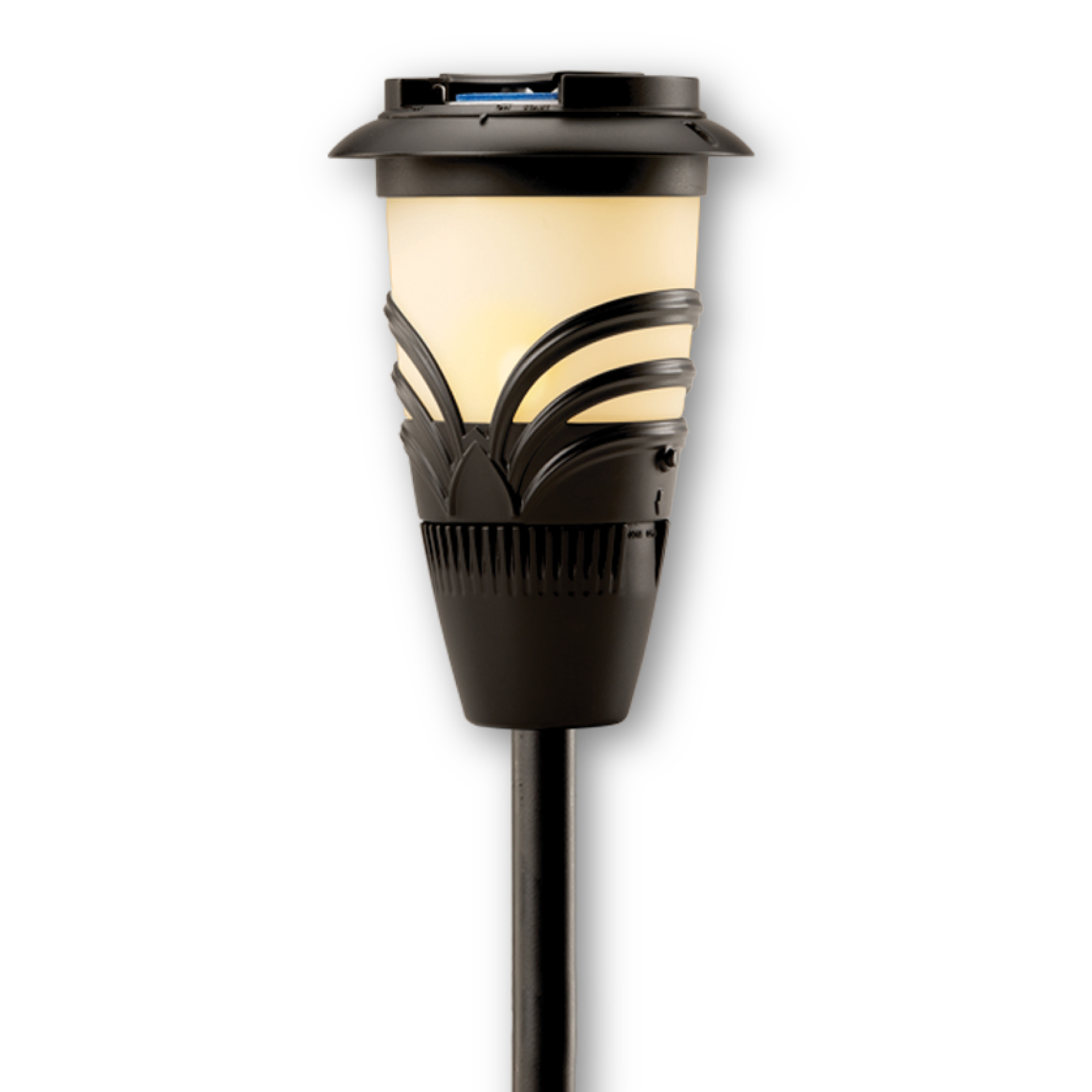 thermacell mosquito repellent patio shield torch 59 tall walmart com