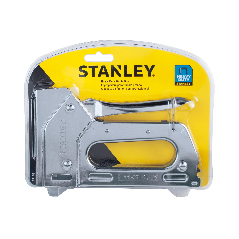 stanley tr110s heavy duty