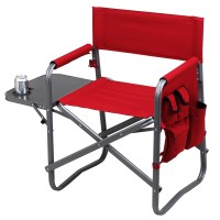 Picnic at Ascot Director's Chair with Side Table (463-R ...