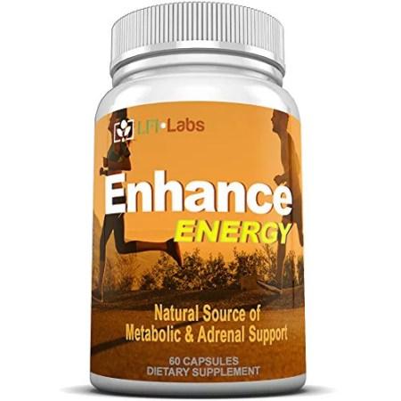 تعزيز الطاقة – دعم الدماغ الطبيعي ملحق الطاقة مع الجذر الماكا، الجينسنغ، أكاي بيري، و 14 غير المعدلة وراثيا التعزيز القدرة على التحمل، وتدعم التركيز والذاكرة، الإيدز فقدان الوزن، ويحمي الخلايا – 60 كبسولات 96bb952d 7dde 477b 8f55 5b0eaa5c3d52 1