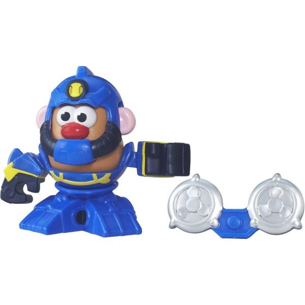 Playskool Friends . Potato Head Mashups Transformers