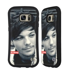 official one direction louis photo filter hybrid case for samsung phones walmart com [ 1600 x 1600 Pixel ]