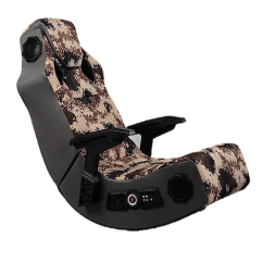 Chairs 4 Gaming Porch Swing X Rocker Wireless Speaker Pro Series Video Chair Camouflage Walmart Com