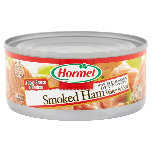hormel canned smoked ham recipes