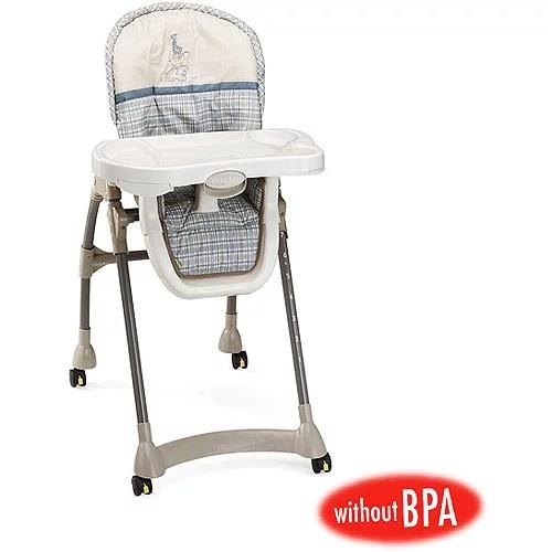 evenflo expressions high chair ikea nils cover highchair, 3's comp - walmart.com