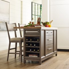 Rachael Ray Kitchen Pop Up Electrical Outlet For Highline By Legacy Classic Furniture Complete Island Walmart Com