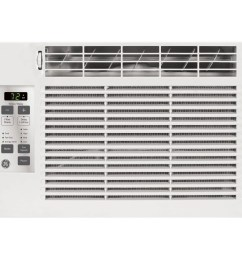 general electric 5 000 btu window air conditioner with remote 115v ge aez05lv walmart com [ 2000 x 2000 Pixel ]