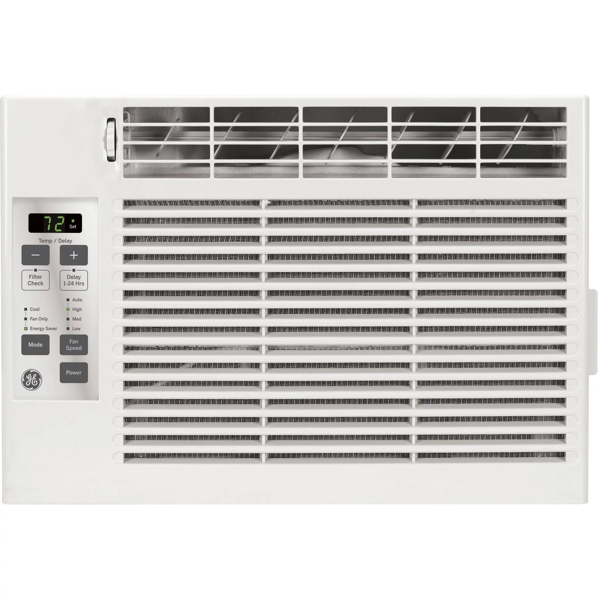 hight resolution of general electric 5 000 btu window air conditioner with remote 115v ge aez05lv walmart com