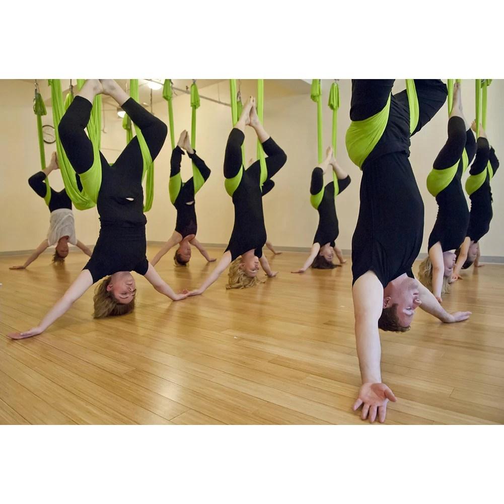 yoga swing antigravity yoga