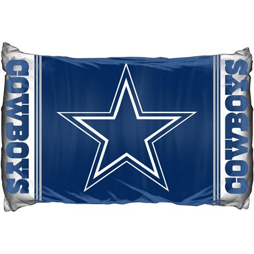 Nfl Pillow Case Dallas Cowboys  Walmartcom