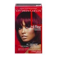 SoftSheen-Carson Hi Rez High Resolution Haircolor ...