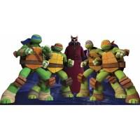 Teenage Mutant Ninja Turtles Plate Set & Image For TMNT ...