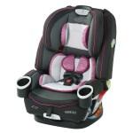 Graco 4ever Dlx 4 In 1 Convertible Car Seat Joslyn Walmart Com Walmart Com