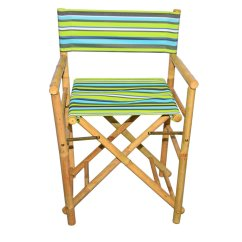 Bamboo Directors Chairs Leather Swivel Chair John Lewis Bamboo54 Folding Low With Canvas Cover Set Of 2 Walmart Com