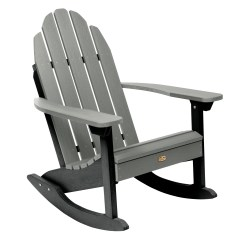 Walmart Adirondack Chairs Grey Fabric Office Chair Uk The Essential Rocking