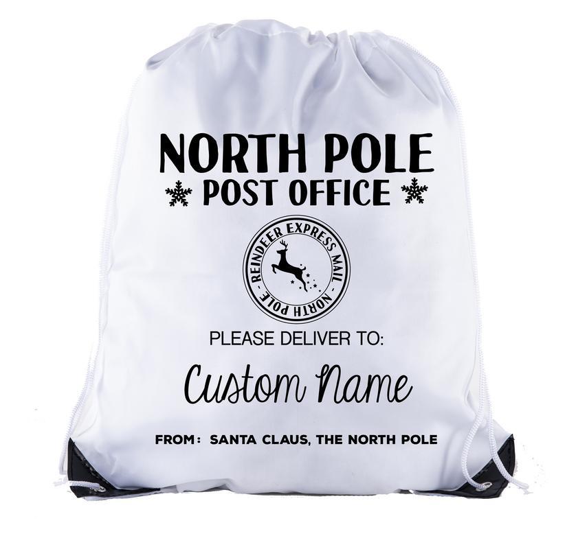 Custom Christmas Gift Bags Christmas Goody Bags For