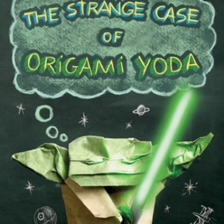 Origami Yoda Paperback Origami Tutorial Lets Make It