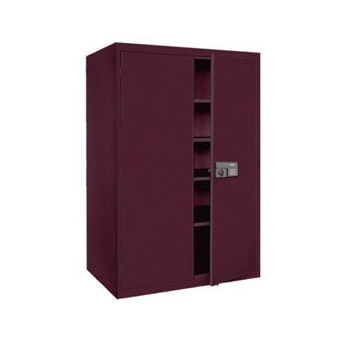 Keyless Electronic Keypad Storage Cabinet Electronic