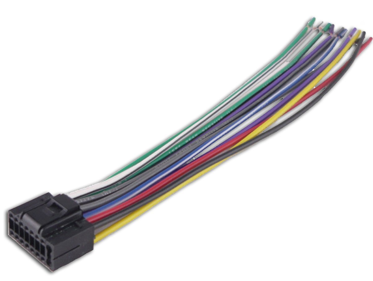 hight resolution of xo vision car stereo wiring diagram pioneer deh 150mp wiring diagram sony car stereo xo vision xod1736 wiring harness
