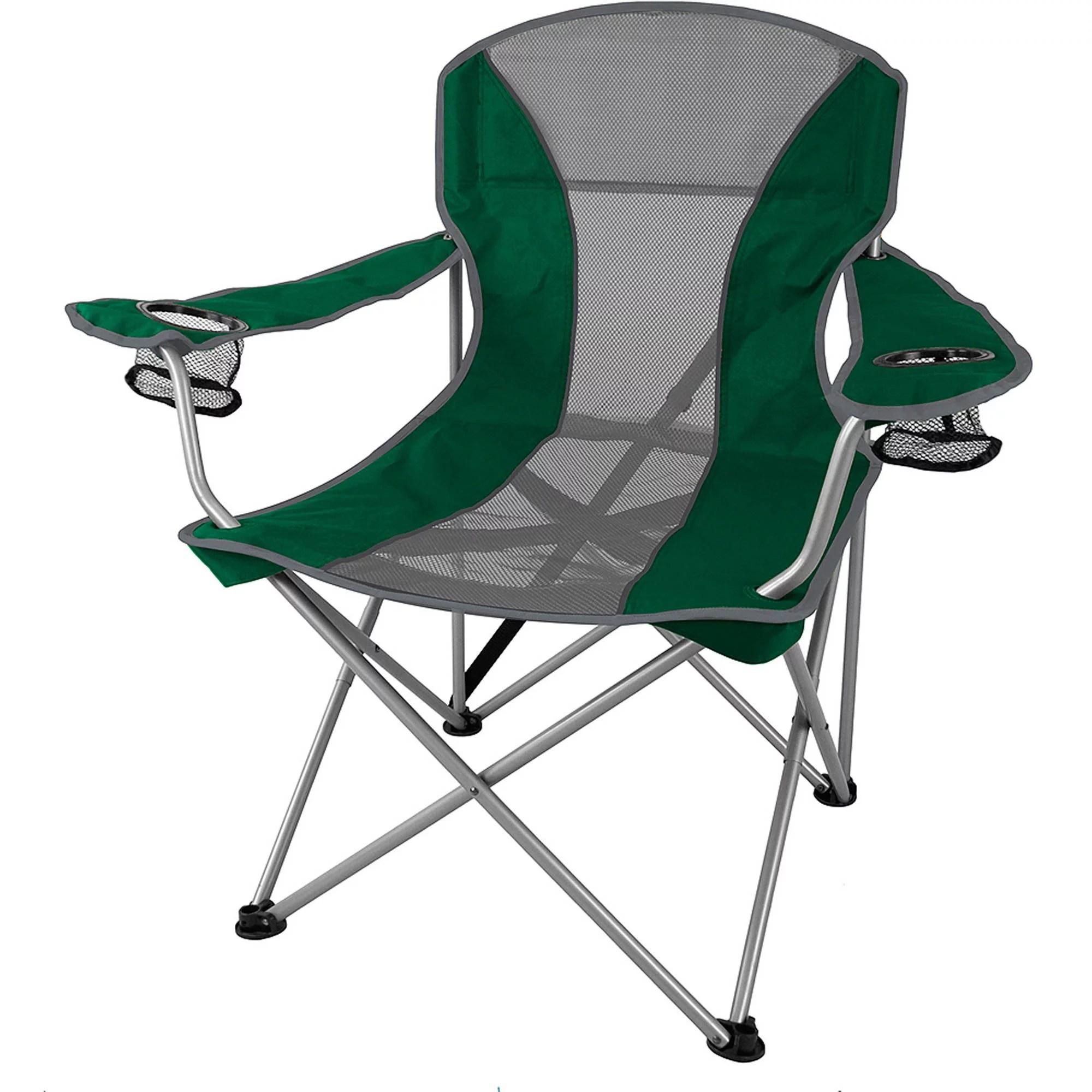 Ozark Trail Oversized Mesh Chair  Walmartcom