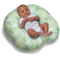 Boppy Baby Chair Card Table And Chairs Set Sam S Club Newborn Lounger Walmart Com Departments