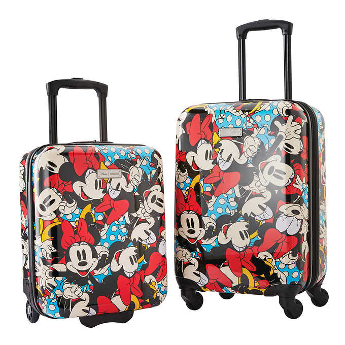 American Tourister - American Tourister Disney Hardside ...