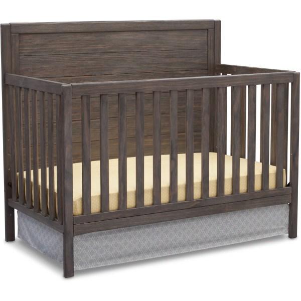 Delta Convertible Crib Toddler Rail