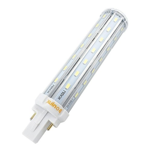 small resolution of bonlux g24 led pl retrofit lamp universal g24d 2 pin g24q 4 pin pl c horizontal recessed bulb 13w 26w cfl equivalent ballast incompatible remove bypass