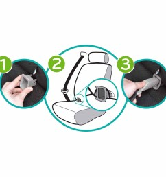 evenflo embrace select infant car seat with suresafe installation choose your pattern walmart com [ 2000 x 2000 Pixel ]