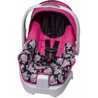 Evenflo Nurture Infant Car Seat, Pink - Walmart.com