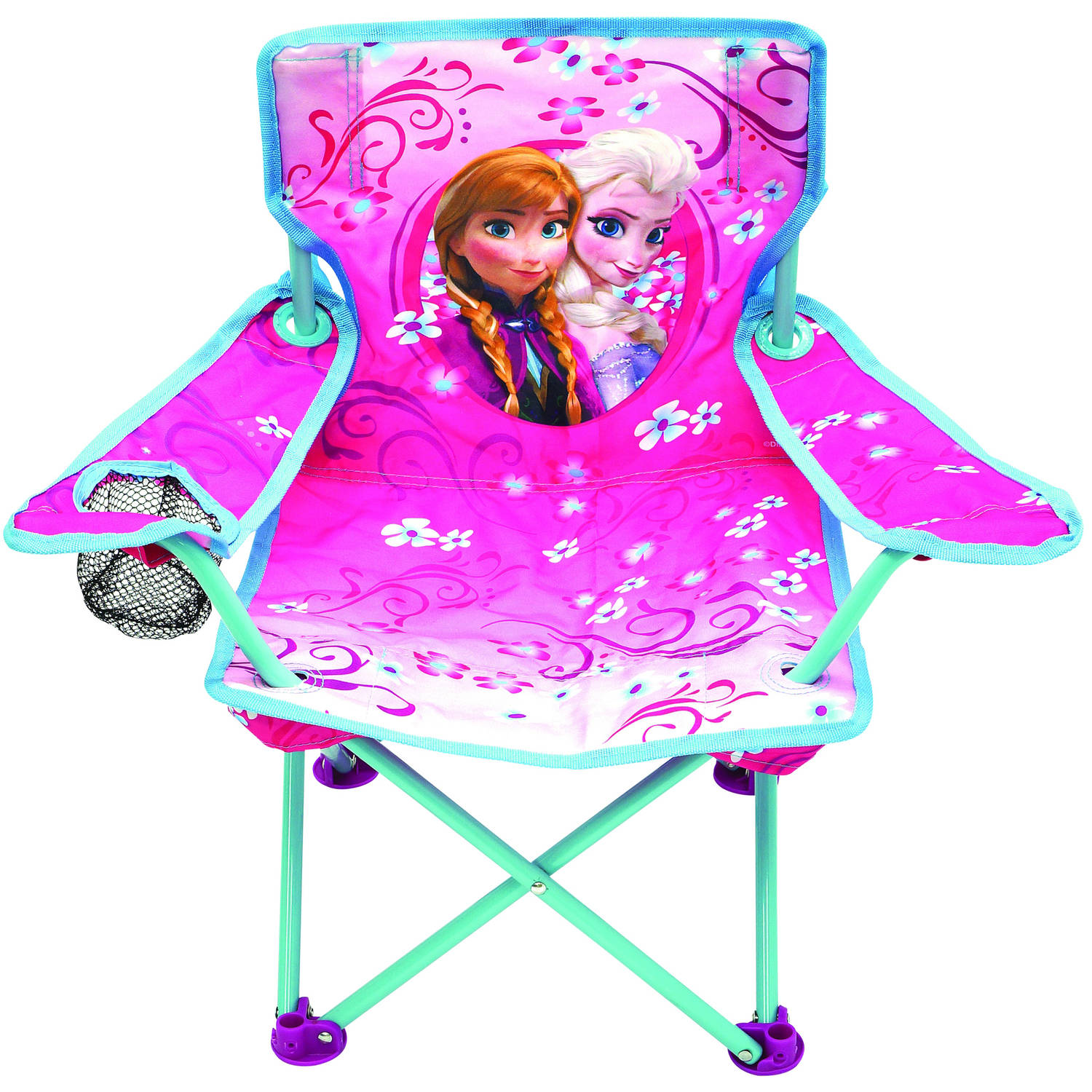 folding chair for toddler seat pads fold n go patio frozen walmart com departments