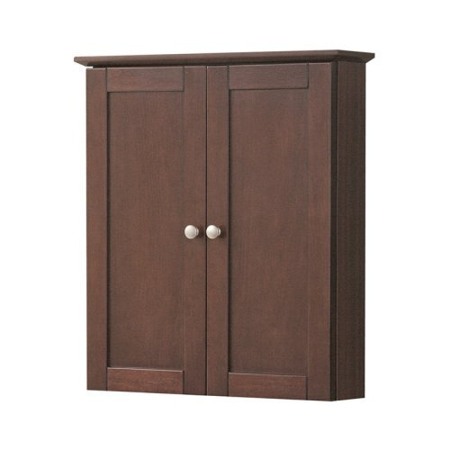 Foremost Columbia Bathroom Wall Cabinet  Walmartcom
