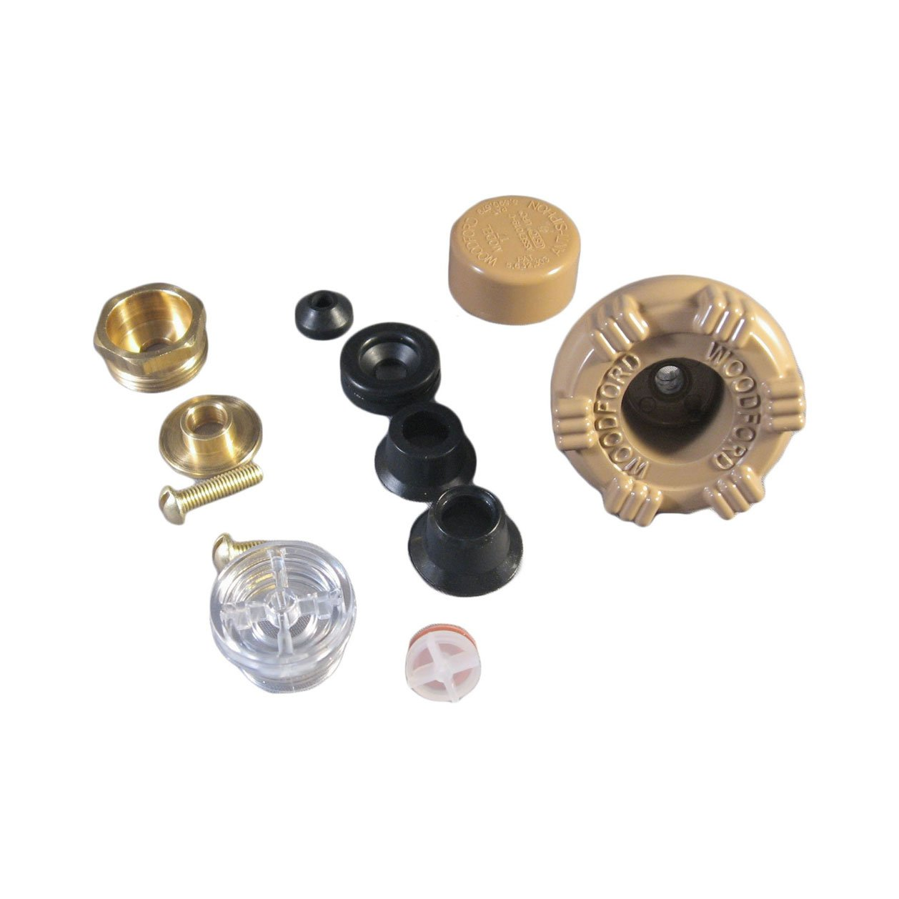 eagle mountain products rk 17mh woodford model 17 repair kit before installing operate the faucet to verify that the vacuum breaker assembly by