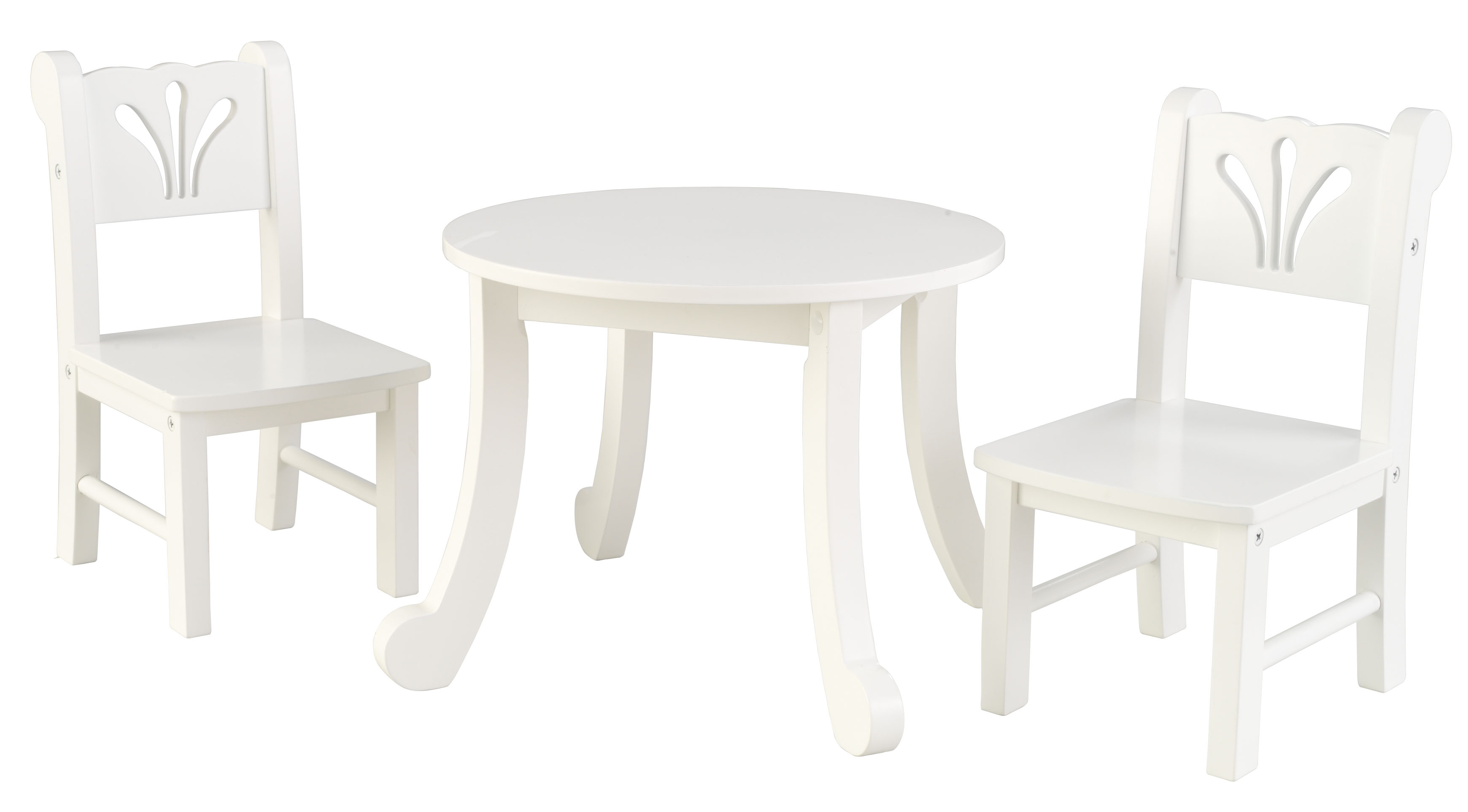 Kidkraft Heart Table And Chair Set Kidkraft Lil Doll Table Chair Set