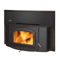 EPI-1402M Napoleon Wood Burning Fireplace Insert - Walmart.com