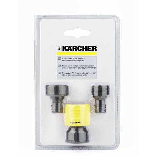 small resolution of karcher quick connect replacement kit for electric pressure washer walmart com
