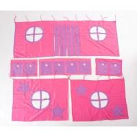 Dhp Junior Loft Bed Curtain Set | Curtain Menzilperde.Net