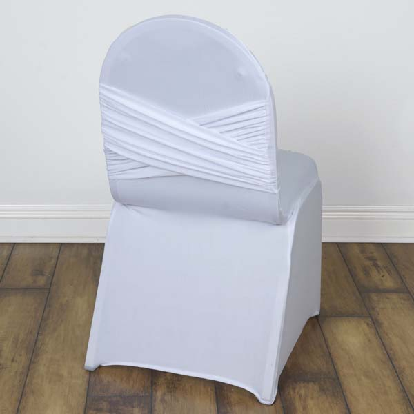 efavormart wedding chair covers chairs for dorm rooms 50pcs stretchy spandex fitted banquet premium hotel dining party events catering walmart com